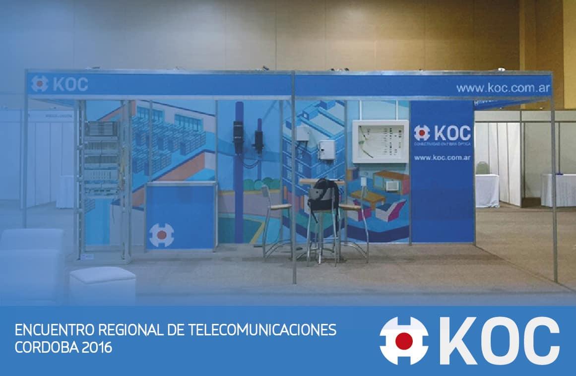 Encuentro Regional de Telecomunicaciones 2016