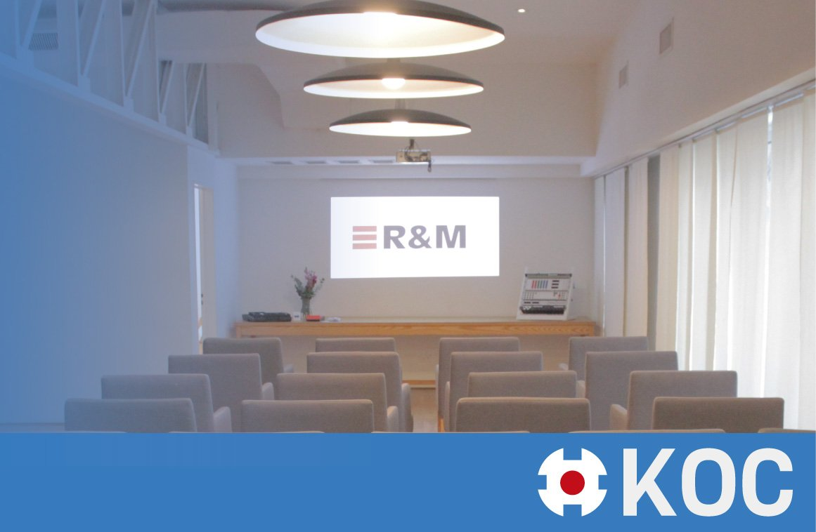 Presentación KOC + R&M