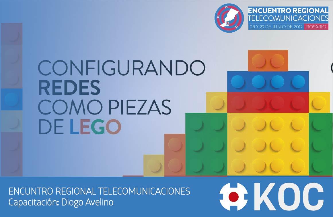 Encuentro Regional de Telecomunicaciones