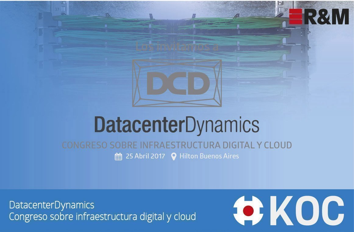Expo  DatacenterDynamic