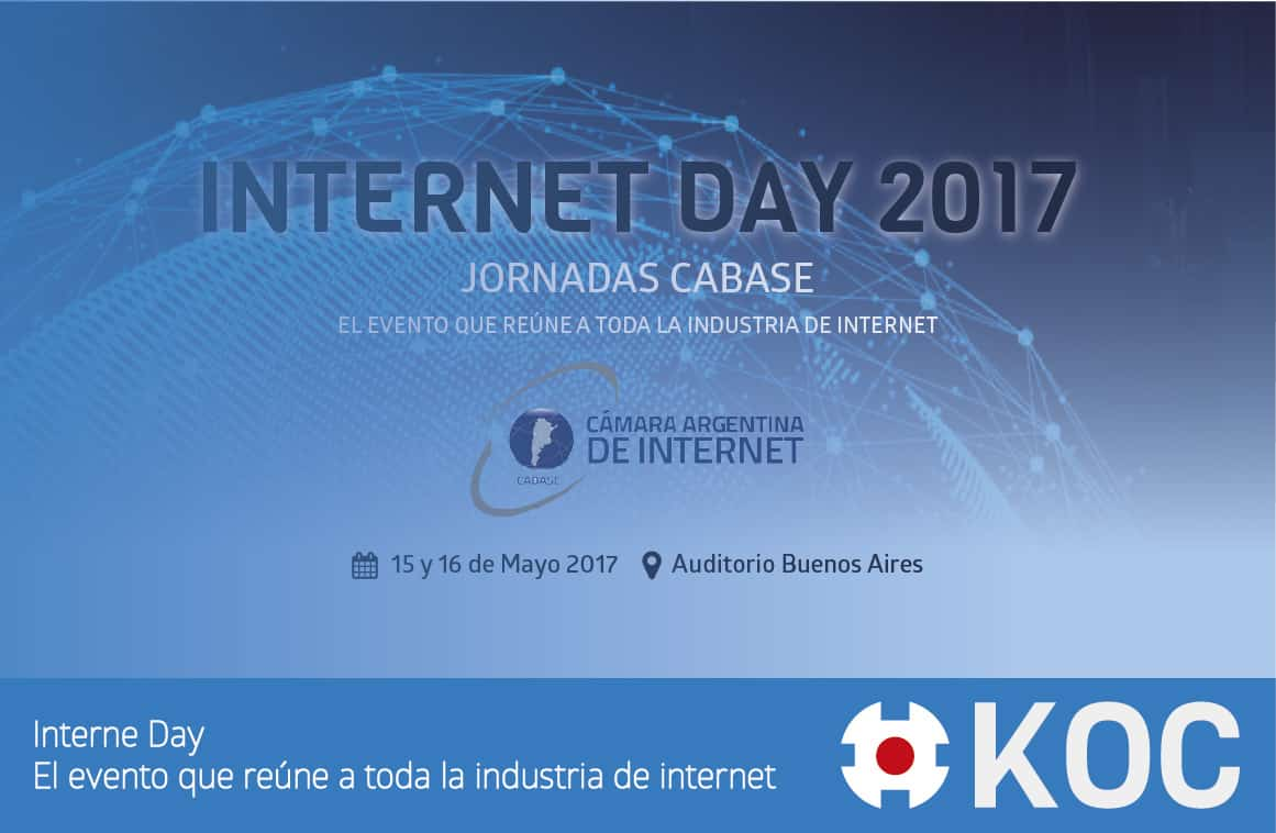Expo Internet Day
