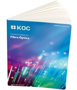 Catálogo de Insumos de Fibra Óptica y Cableado Estructurado
